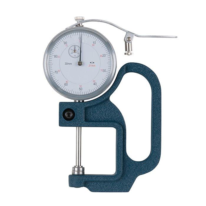 KS Tools Dicken-Messuhr 0 - 30 mm 300.0624