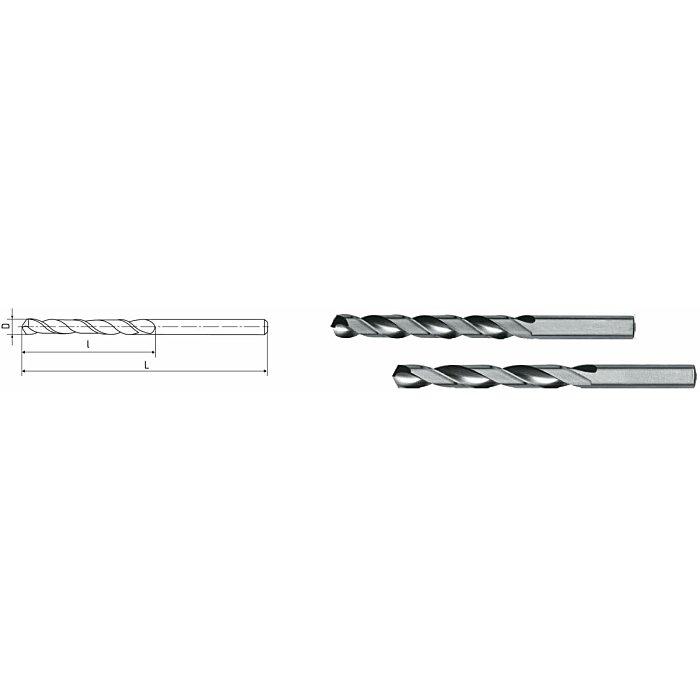 ELMAG HSS Co5-Spiralbohrer DIN 338 70239