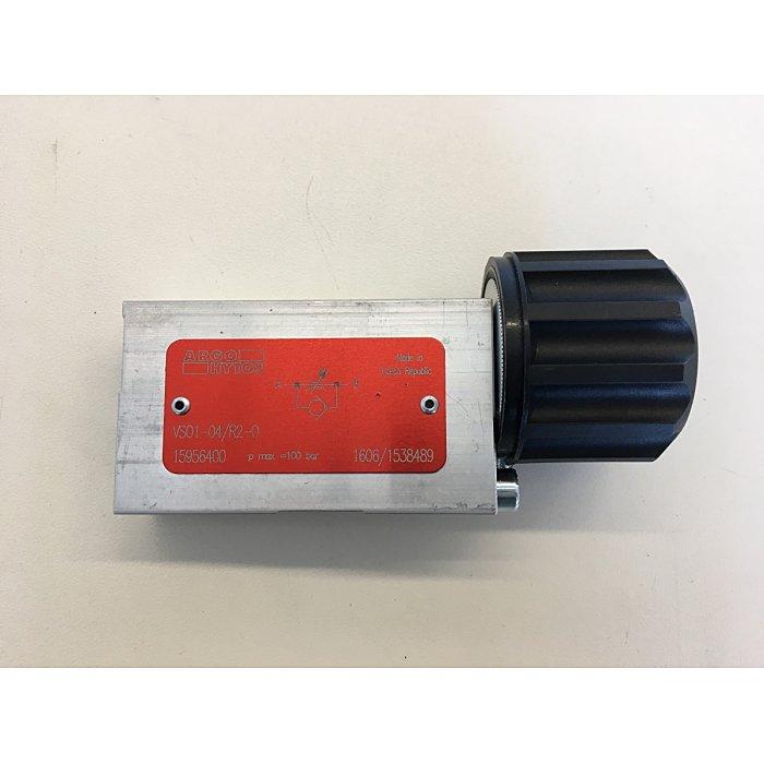 ELMAG Drosselrückschlagventil für S 320 DG 9709227