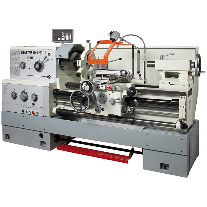ELMAG Universal-Drehmaschine 88177