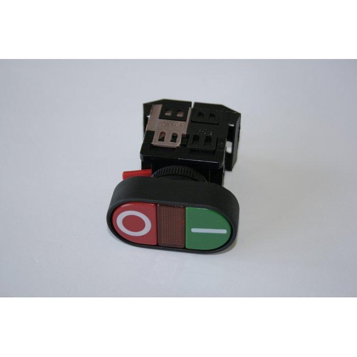 ELMAG EIN/AUS-Schalter kompl. 9802160
