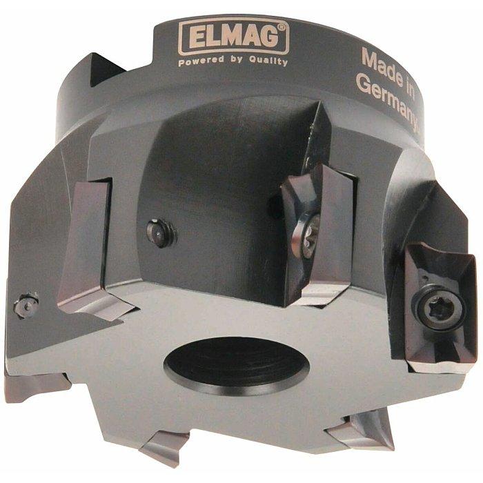 ELMAG Eckfräser 90° DM 160mm 17216