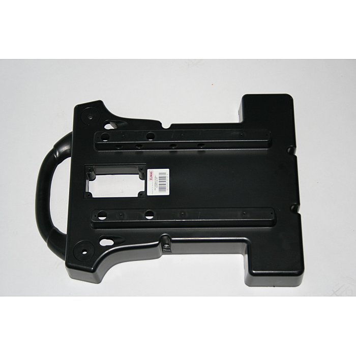 ELMAG PVC-Gehäuse (hinten) - Ausführung 'B' 9505197