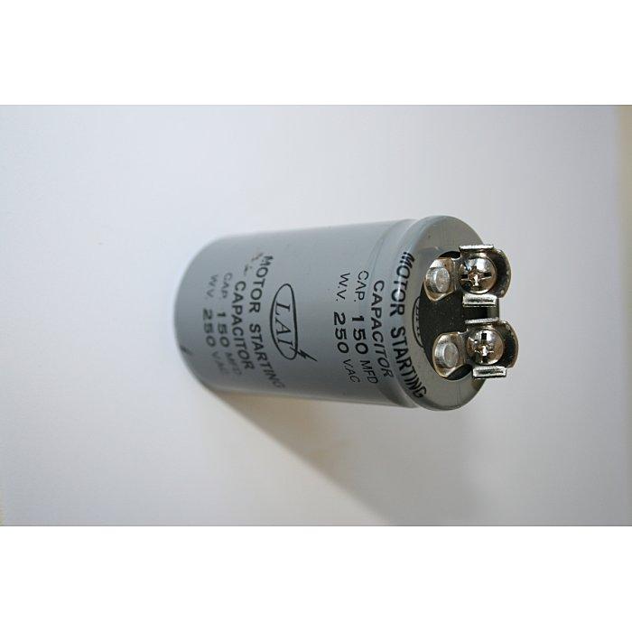 ELMAG Kondensator Nr. 40 9709096