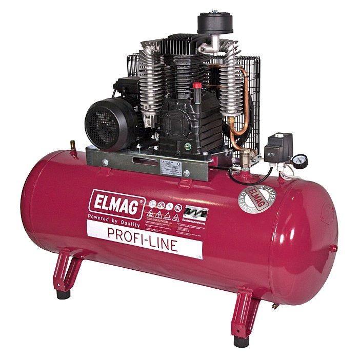 ELMAG Kompressor PROFI-LINE 11024