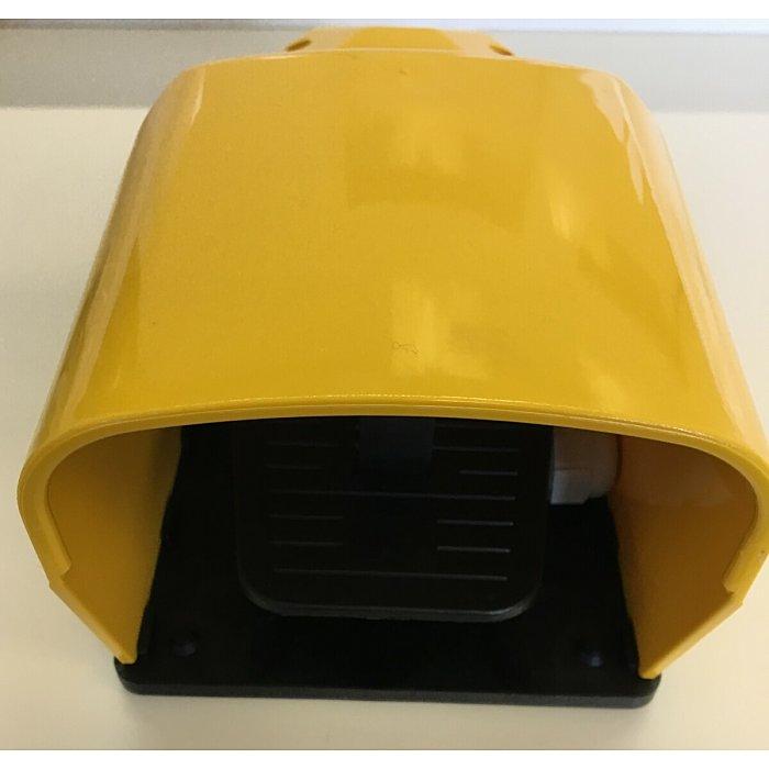 ELMAG Fußpedal zu PAL-Modelle 9201346