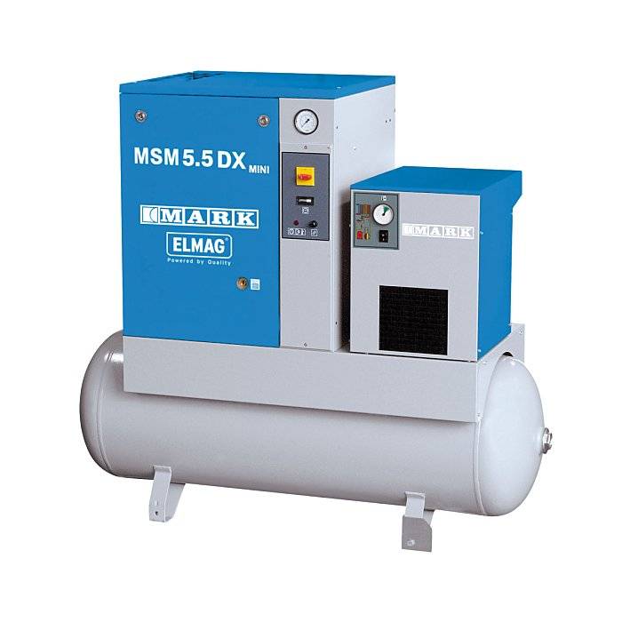 ELMAG MARK Schraubenkompressor MSM MINI 11597