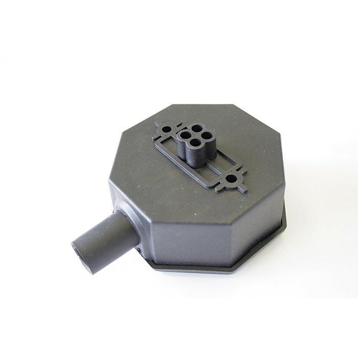 ELMAG Luftfilter komplett 9100323