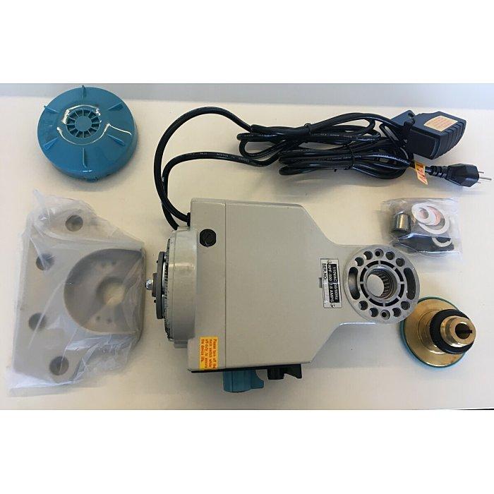 ELMAG Vorschubmotor stufenlos X-Achse 9802909