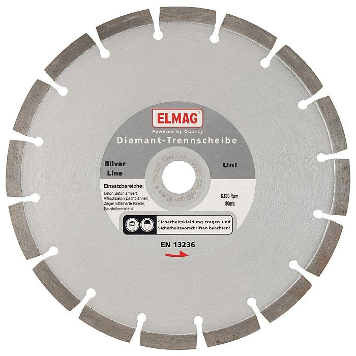 ELMAG Diamantscheibe 700 mm 61559