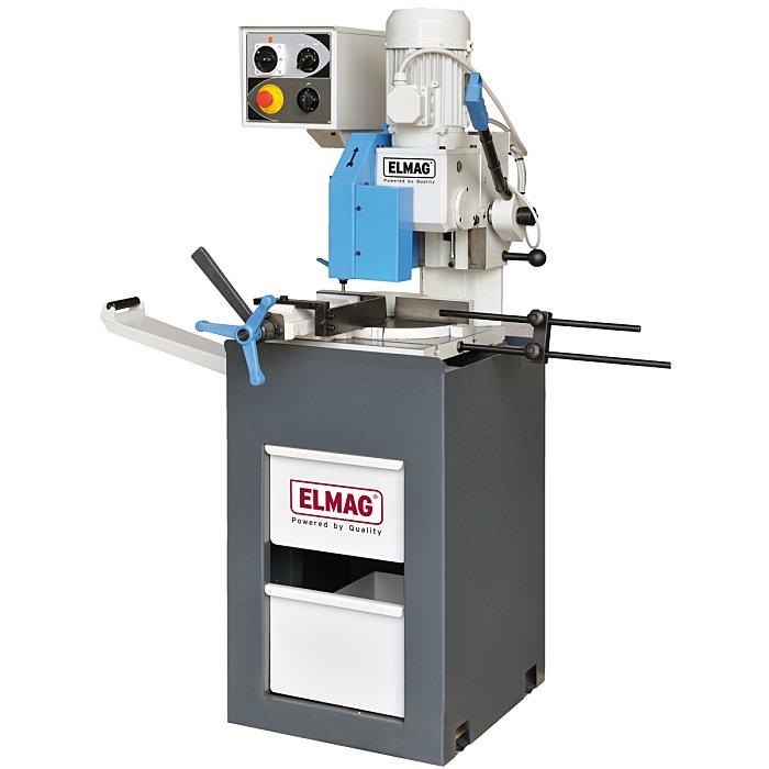 ELMAG Metall-Kreissägemaschine 78037