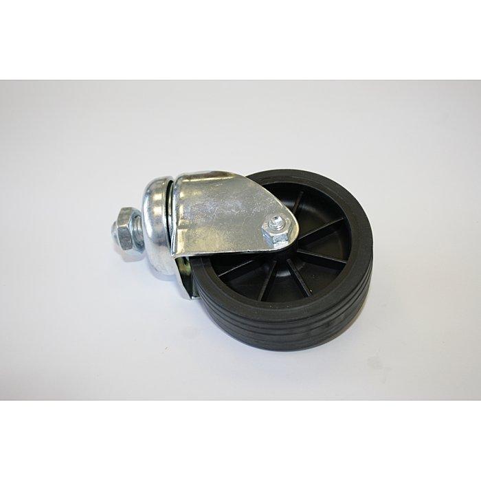 ELMAG Lenkrolle (Durchm. 70mm, M12, H=88) 9100508