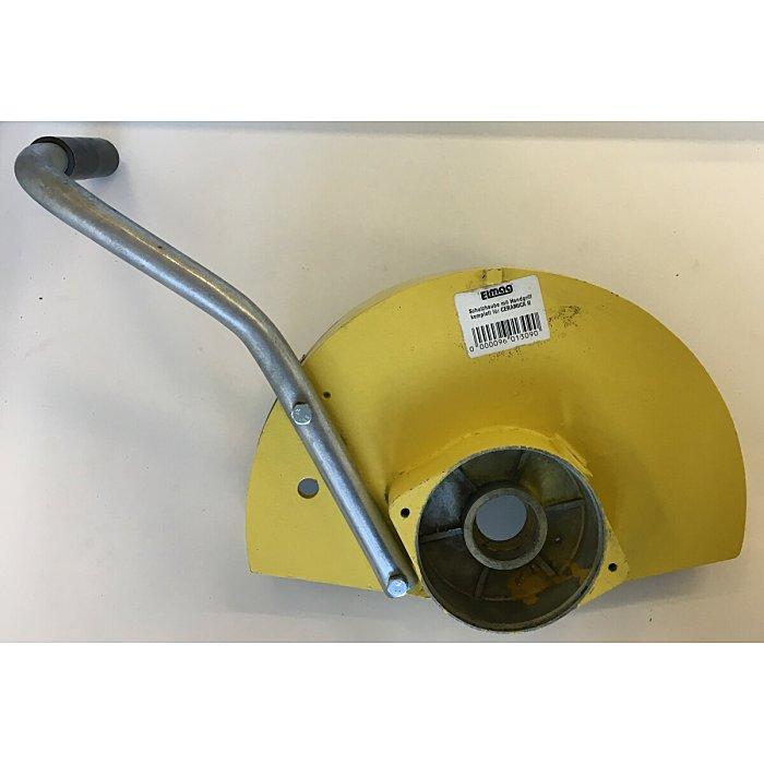 ELMAG Schutzhaube mit Handgriff 9601309