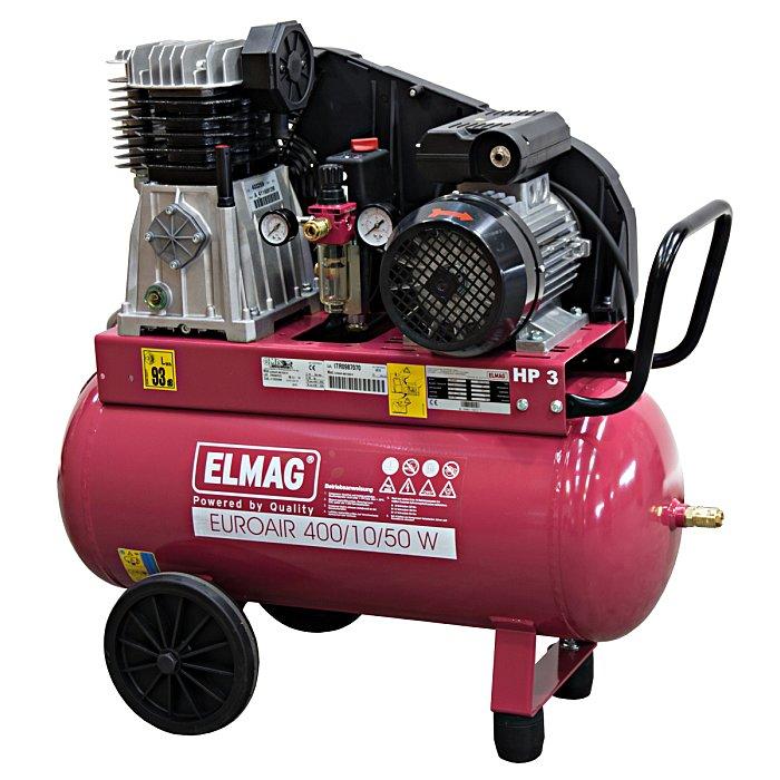 ELMAG Kompressor EUROAIR 10212