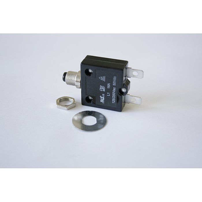 ELMAG Motorschutzschalter 16 Ampere 9100411