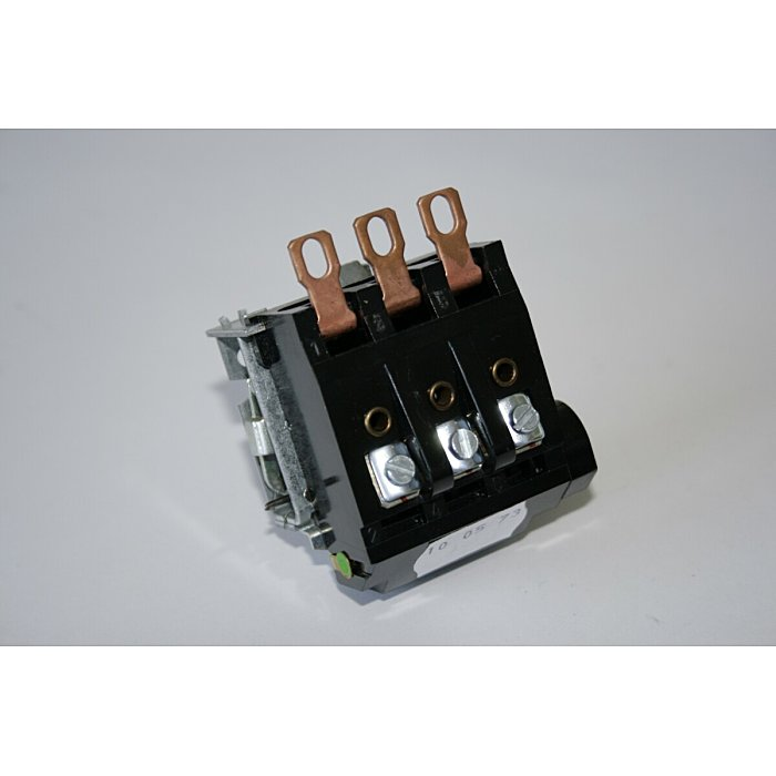 ELMAG Motorschutzrelais R5 11 - 18 A 11942