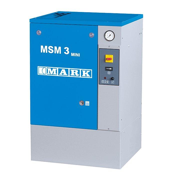 ELMAG MARK-Schraubenkompressor MSM MINI 11224