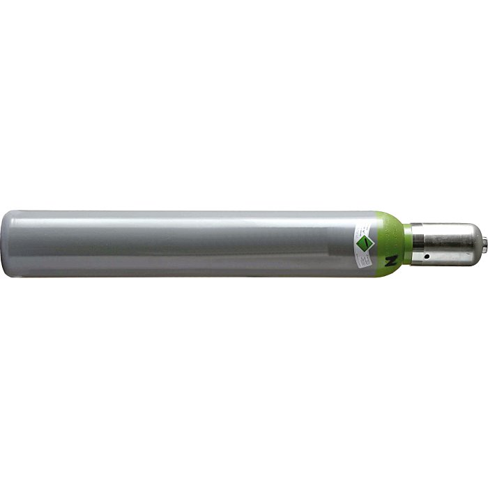 ELMAG Stahlflasche Mischgas M21 C (82% Ar/18% CO2) 54200