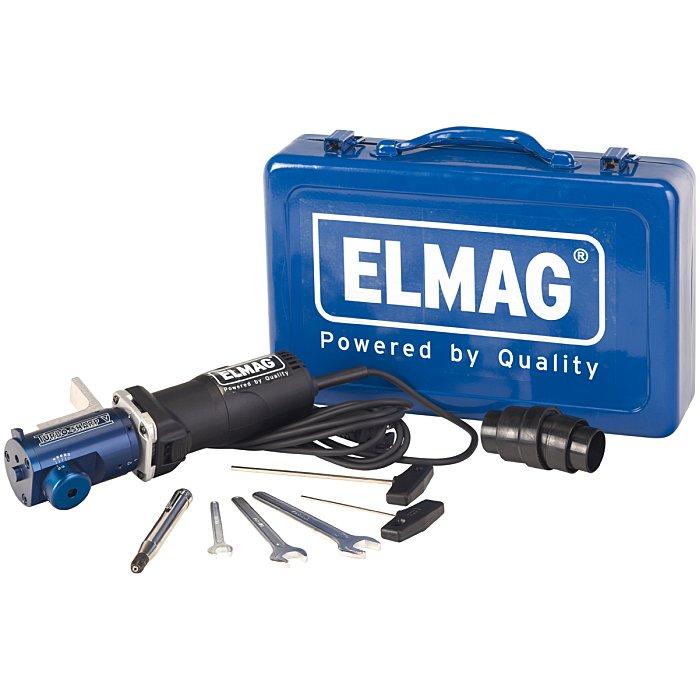 ELMAG Wolframelektroden-Anschleifgerät TURBO-SHARP X 55490