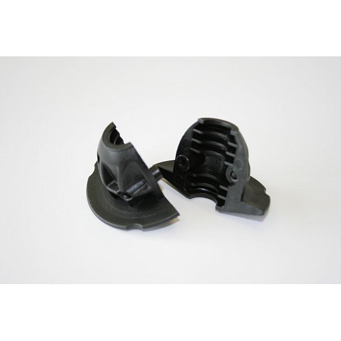 ELMAG PVC-Stopper '13' für Schlauch AD ca. 15 mm 9402319
