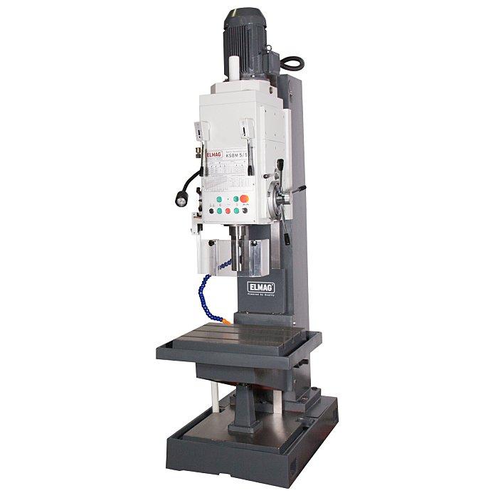 ELMAG Kasten-Säulenbohrmaschine 82017