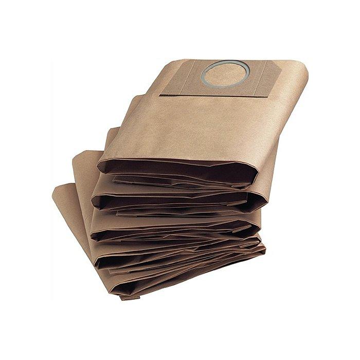 Kärcher Papierfiltertüte f.A22012254/2554/2654 6.959-130.0