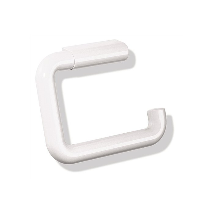 HEWI WC-Papierhalter 477.21.100 30 Polyamid bordeauxrot