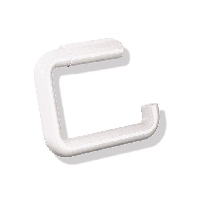 HEWI WC-Papierhalter 477.21.100 99 Polyamid reinweiss