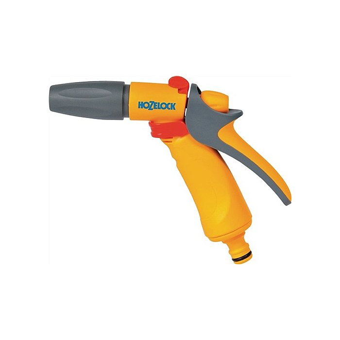 Tricoflex Sprühpistole Jet Spray 3 Sprühmuster Mengenregler 2674P0000