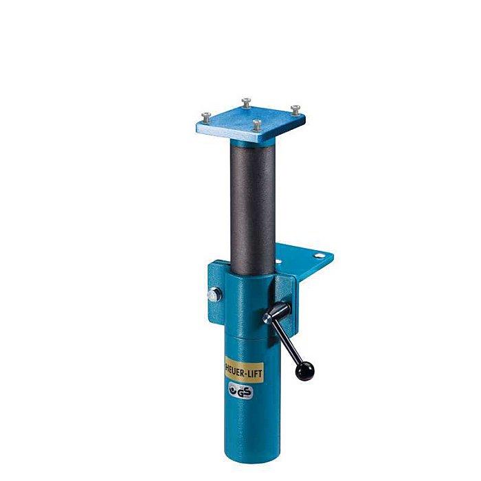 HEUER Elevador para tornillo de banco 140mm 104240