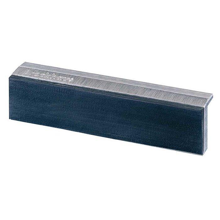 HEUER Mordazas supletorias tipo G para tornillo de banco 90mm 112090