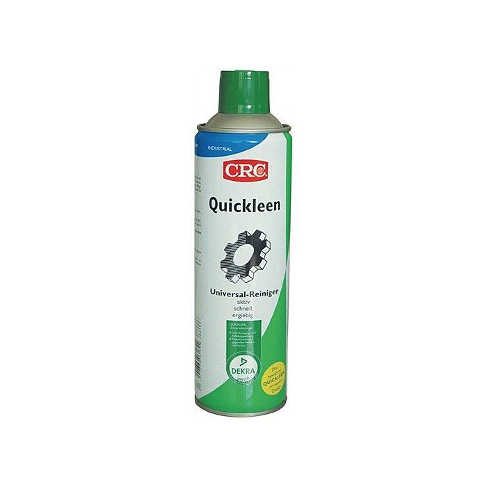 CRC Schnellreiniger 500ml Spray Quickleen 32514