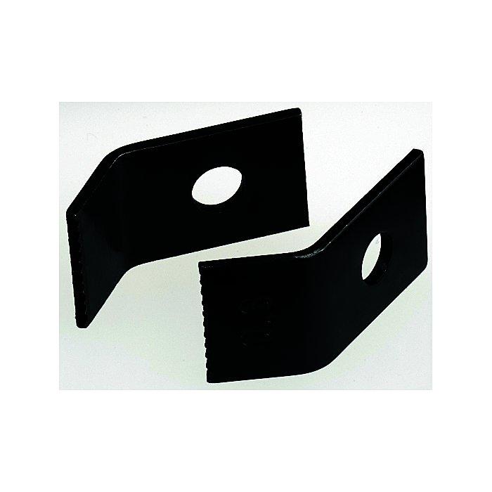 Knipex 1 par de cuchillas de recambio para 15 11 120 Ø 0,6mm 15 19 006