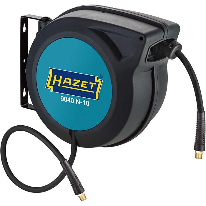 HAZET Enrollador de manguera 9040N-10