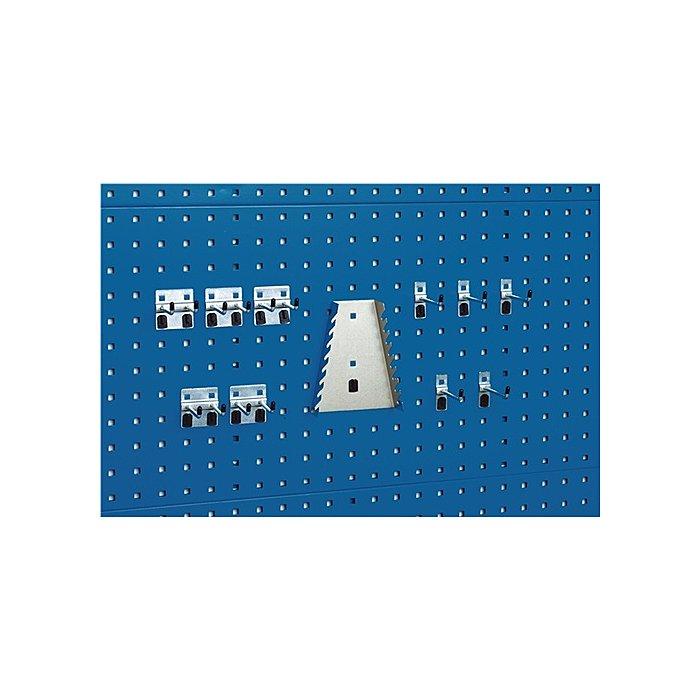 Bott Werkzeughaltersortiment 11tlg. f.Lochplatten Bott 14030064