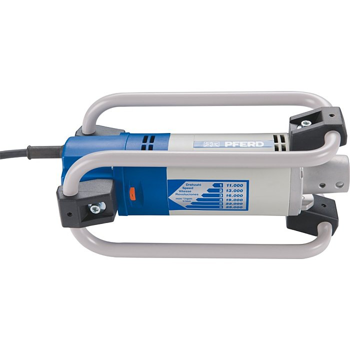 PFERD Máquinas de velocidades múltiples RUER 10/250 SI 230 V 85206100