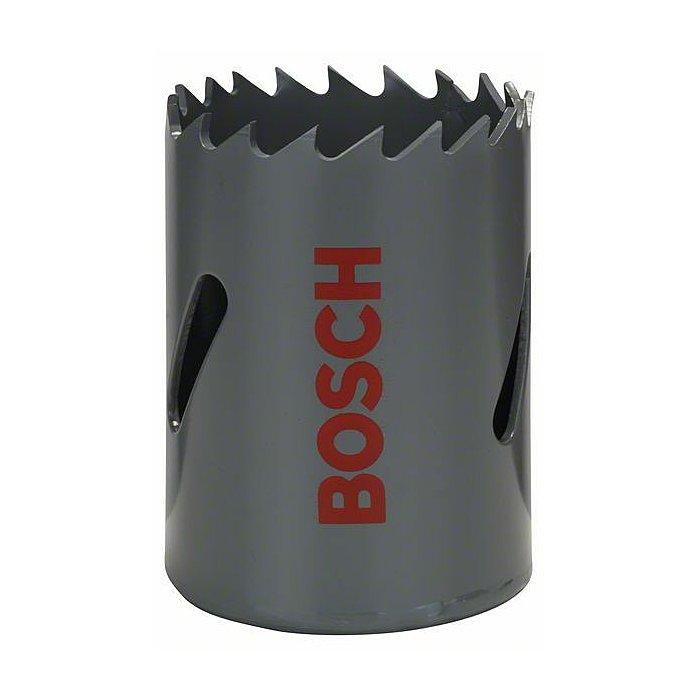 Bosch Lochsäge HSS-Bimetall für Standardadapter, 38 mm, 1 1/2 Zoll 2608584111