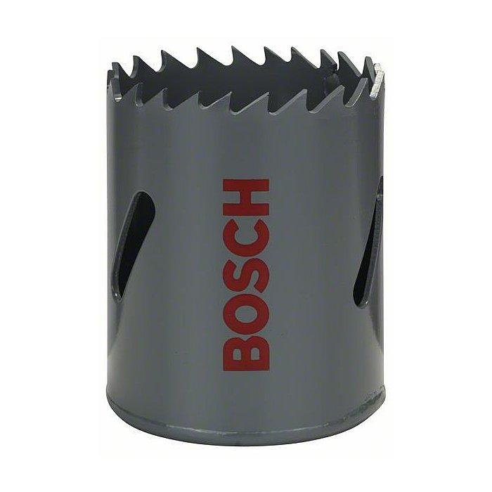 Bosch Lochsäge HSS-Bimetall für Standardadapter, 41 mm, 1 5/8 Zoll 2608584113