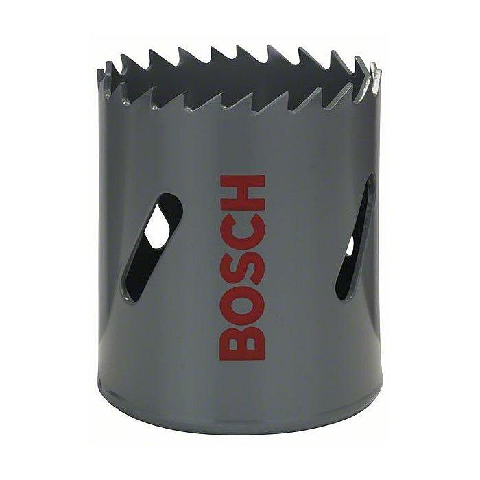 Bosch Lochsäge HSS-Bimetall für Standardadapter, 44 mm, 1 3/4 Zoll 2608584114