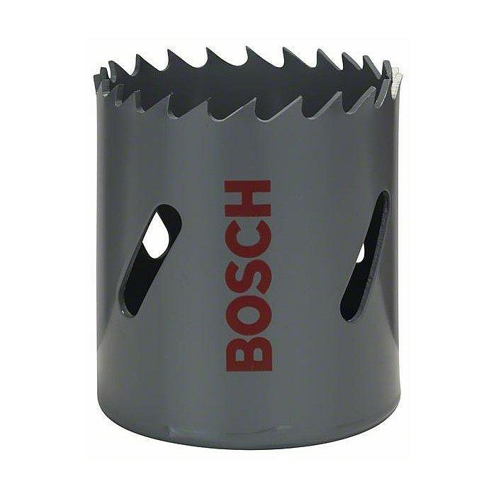 Bosch Lochsäge HSS-Bimetall für Standardadapter, 46 mm, 1 13/16 Zoll 2608584115