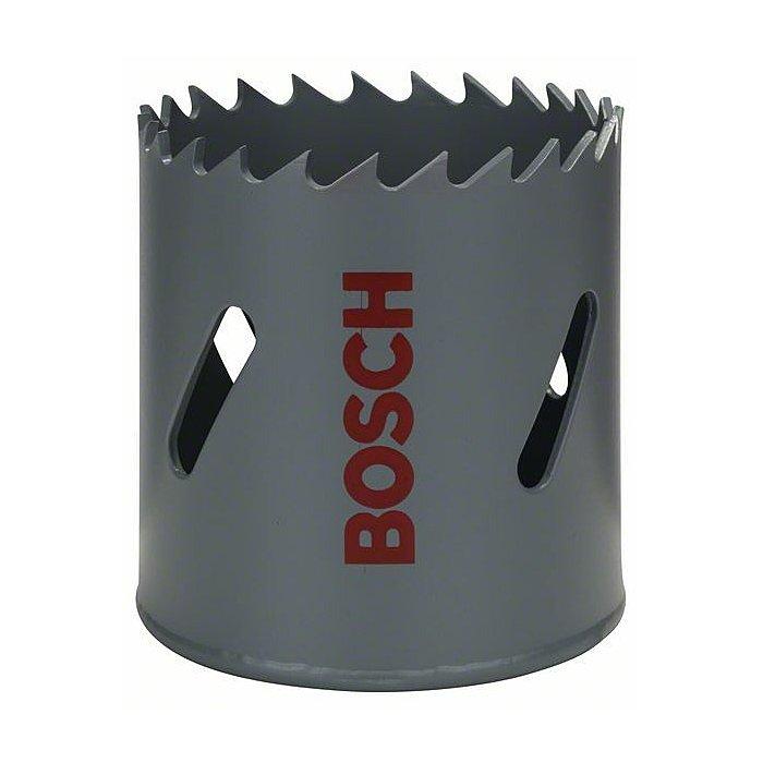 Bosch Lochsäge HSS-Bimetall für Standardadapter, 48 mm, 1 7/8 Zoll 2608584116