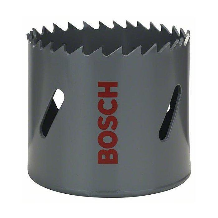Bosch Lochsäge HSS-Bimetall für Standardadapter, 57 mm, 2 1/4 Zoll 2608584119
