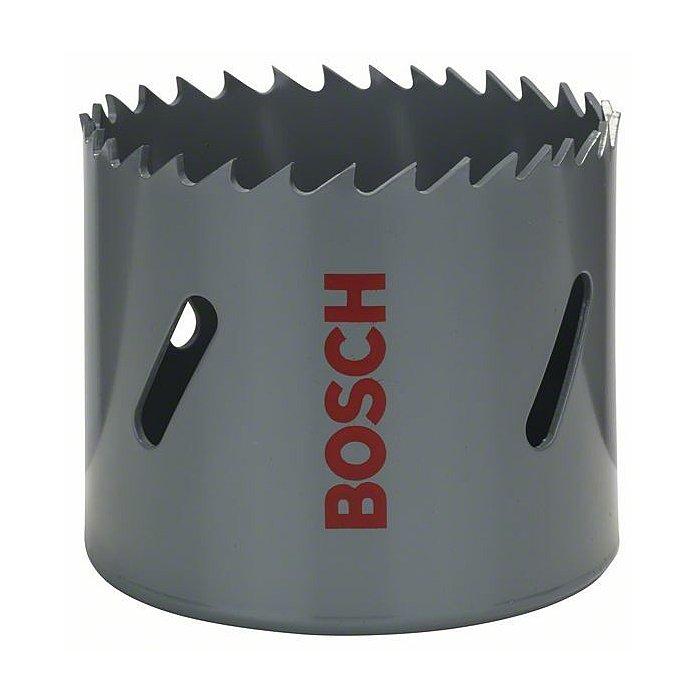 Bosch Lochsäge HSS-Bimetall für Standardadapter, 60 mm, 2 3/8 Zoll 2608584120