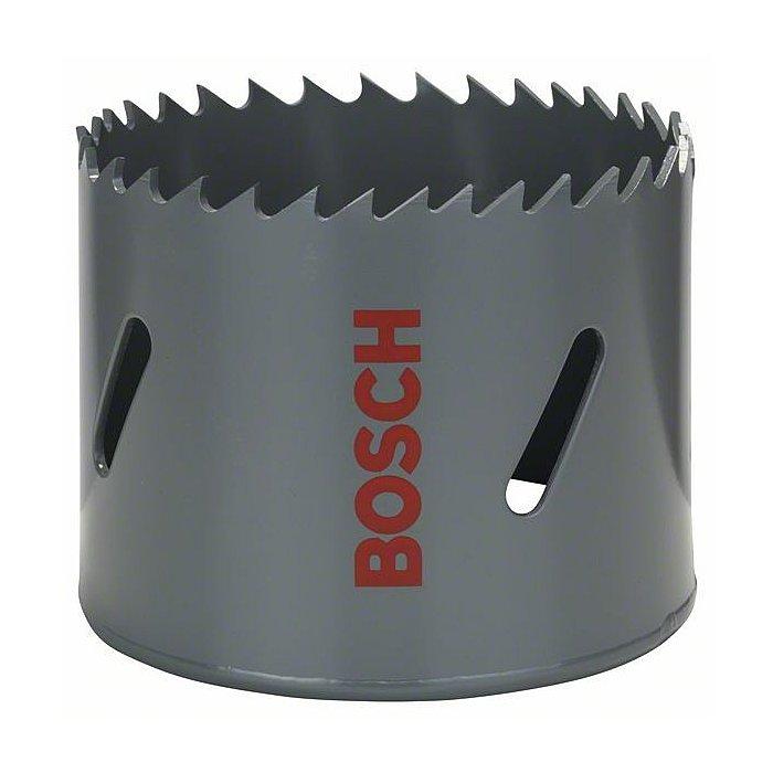 Bosch Lochsäge HSS-Bimetall für Standardadapter, 64 mm, 2 1/2 Zoll 2608584121
