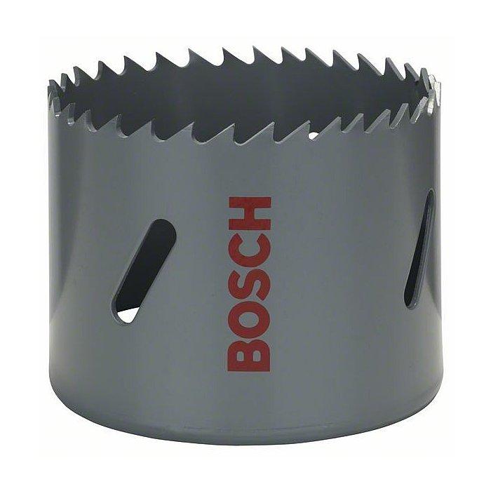 Bosch Lochsäge HSS-Bimetall für Standardadapter, 65 mm, 2 9/16 Zoll 2608584122