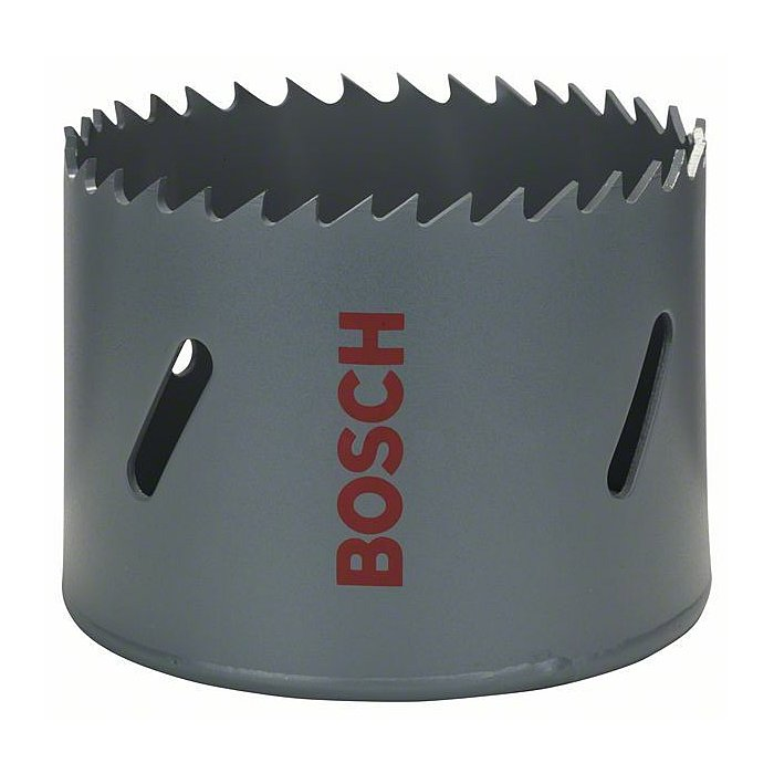 Bosch Lochsäge HSS-Bimetall für Standardadapter, 68 mm, 2 11/16 Zoll 2608584123