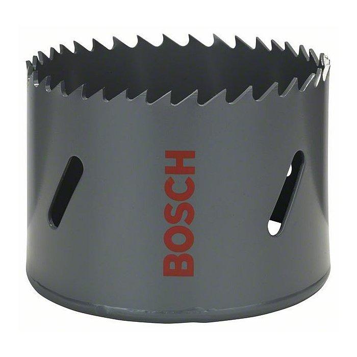 Bosch Lochsäge HSS-Bimetall für Standardadapter, 70 mm, 2 3/4 Zoll 2608584124