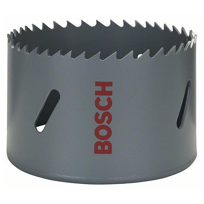 Bosch Lochsäge HSS-Bimetall für Standardadapter, 76 mm, 3 Zoll 2608584125