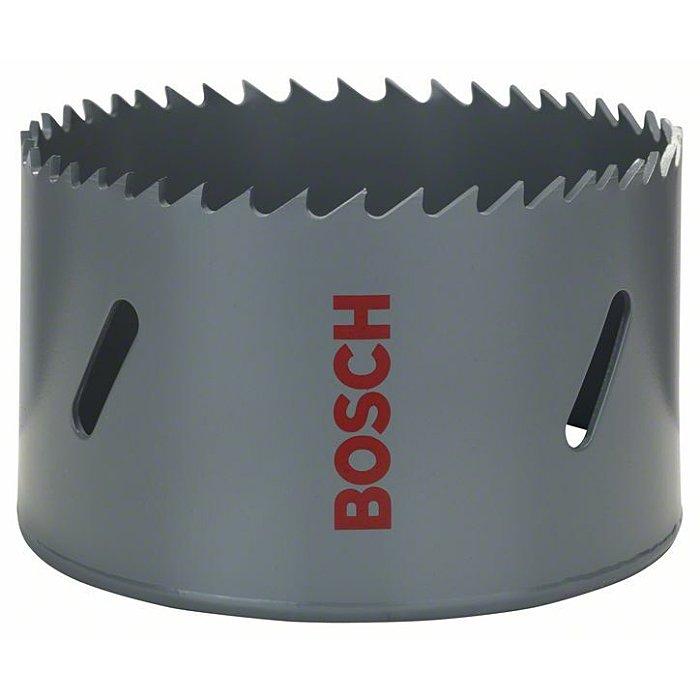 Bosch Lochsäge HSS-Bimetall für Standardadapter, 83 mm, 3 1/4 Zoll 2608584127