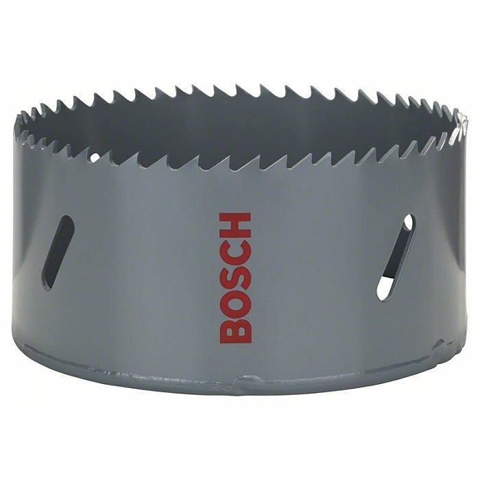 Bosch Lochsäge HSS-Bimetall für Standardadapter, 102 mm, 4 Zoll 2608584131